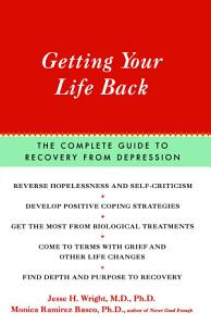 Getting Your Life Back Book