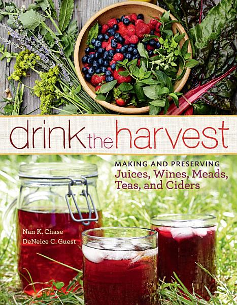 Download Drink the Harvest Book