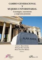 Cambio generacional y mujeres universitarias Genealog  as  conocimiento y compromiso feminista PDF