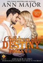 Children of Destiny Books 4-6