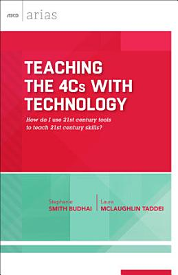 Teaching the 4Cs with Technology