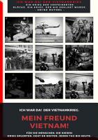MEIN FREUND VIETNAM   DER VIETNAMKRIEG PDF