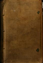 Jo. Baptistae Portae Neapolitani Magiae naturalis libri viginti