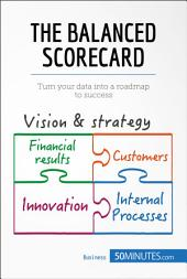 The Balanced Scorecard: Turn your data into a roadmap to success