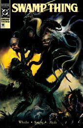 Swamp Thing (1985-) #98