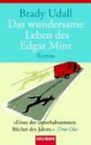 Das wundersame Leben des Edgar Mint PDF