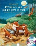 Der kleine Fuchs und die Tiere im Wald PDF
