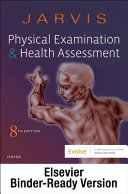 Physical Examination and Health Assessment   Binder Ready PDF