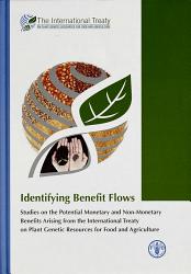 Identifying Benefit Flows Book PDF