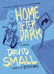 Home After Dark Book