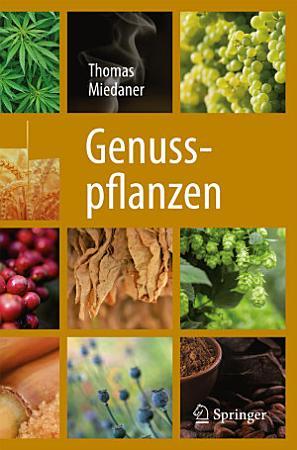 Genusspflanzen PDF