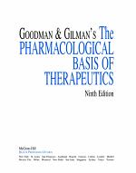 Goodman & Gilman's the Pharmacological Basis of Therapeutics