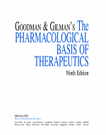 Goodman   Gilman s the Pharmacological Basis of Therapeutics PDF