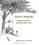 Giant Poems