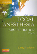 Malamed s Local Anesthesia Administration DVD PDF