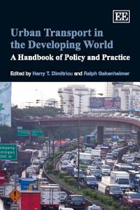 Urban Transport in the Developing World PDF