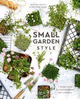 Small Garden Style PDF