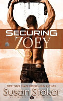 Securing Zoey Book