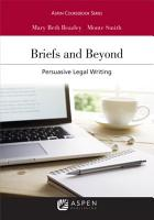 Briefs and Beyond PDF