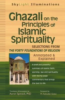 Ghazali on the Principles of Islamic Spirituality PDF