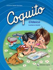 Coquito Clasico E: Lectura Inicial