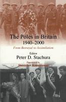 The Poles in Britain  1940 2000 PDF