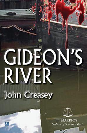 Gideon s River PDF
