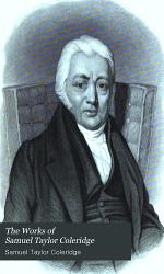 The Works Of Samuel Taylor Coleridge Book PDF