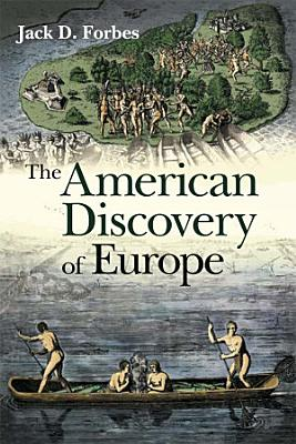 The American Discovery of Europe PDF