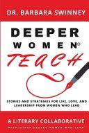 DEEPER Women Teach