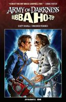 Army of Darkness Bubba Ho Tep Collection PDF