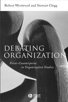 Debating Organization PDF