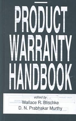 Product Warranty Handbook