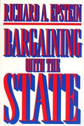 Bargaining with the State