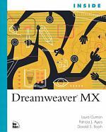 Inside Dreamweaver MX