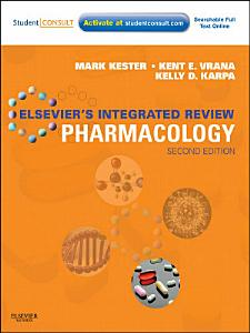 Elsevier s Integrated Review Pharmacology PDF
