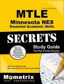 MTLE Minnesota NES Essential Academic Skills Secrets PDF