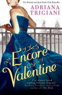 Encore Valentine Book PDF