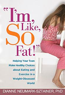 I m  Like  SO Fat   Book