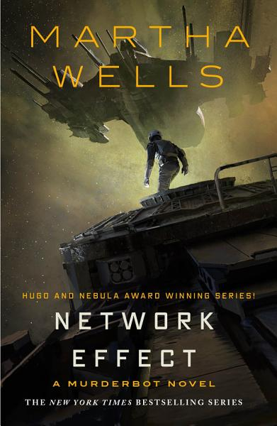 Download Network Effect Book