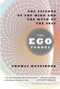 The Ego Tunnel PDF