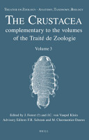 Treatise on Zoology   Anatomy  Taxonomy  Biology  The Crustacea PDF