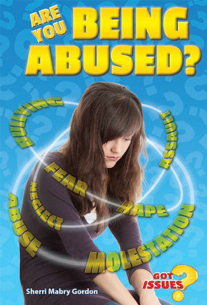 Are You Being Abused  PDF
