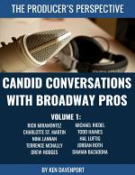 Candid Conversations With Broadway Pros: