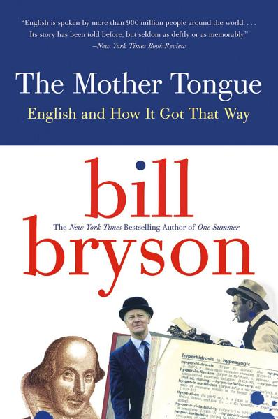 Download The Mother Tongue Book