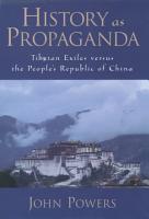 History As Propaganda PDF