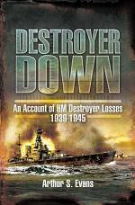 Destroyer Down