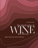 The World Atlas of Wine 8th Edition Book