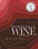 The World Atlas of Wine 8th Edition