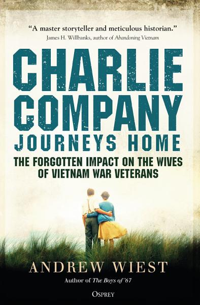 Charlie Company Journeys Home